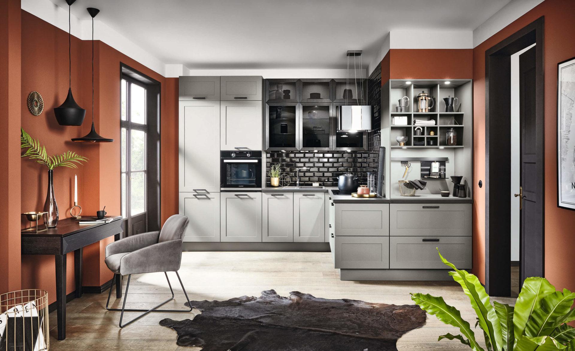 Photo cuisine moderne 4