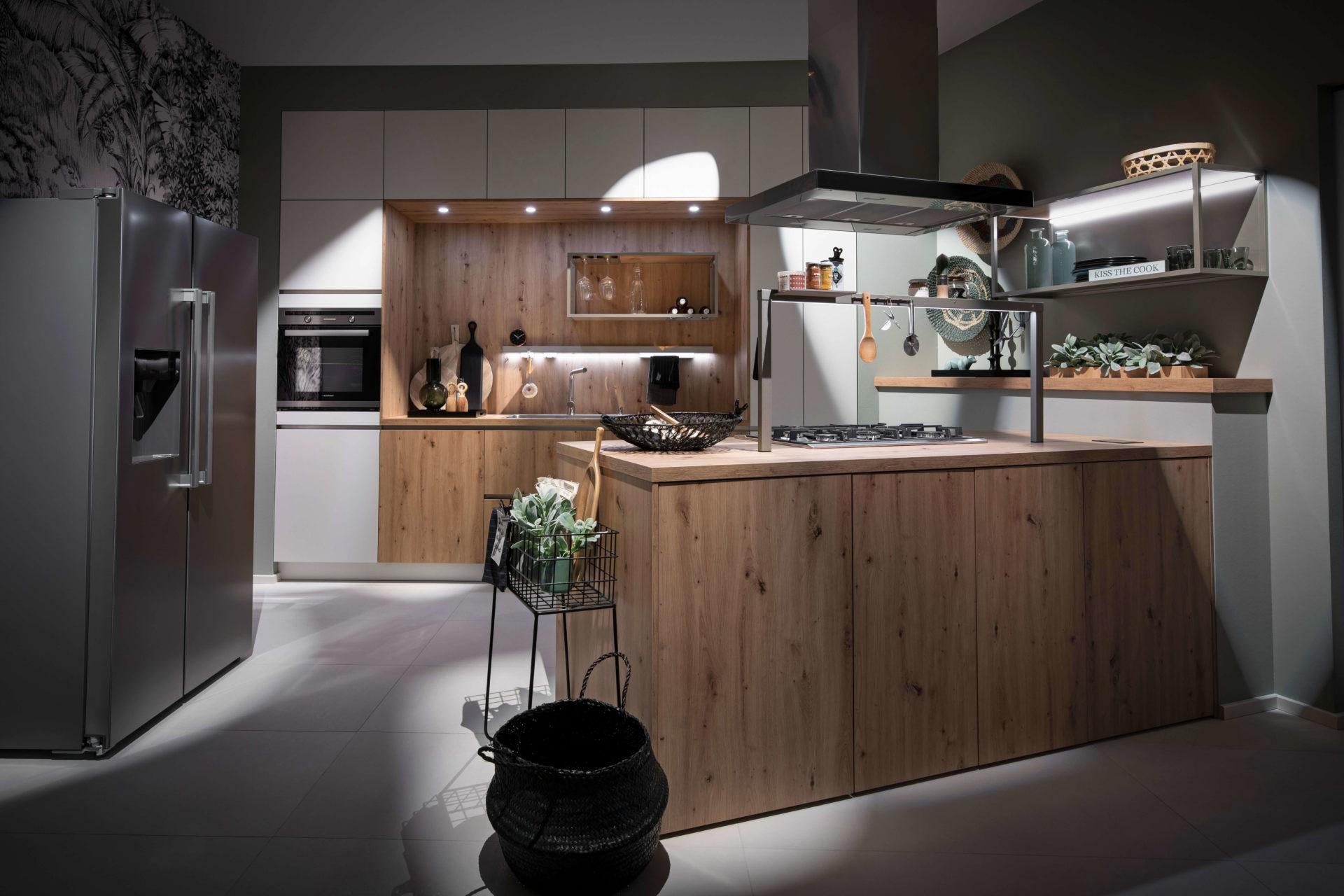 Photo cuisine moderne 6