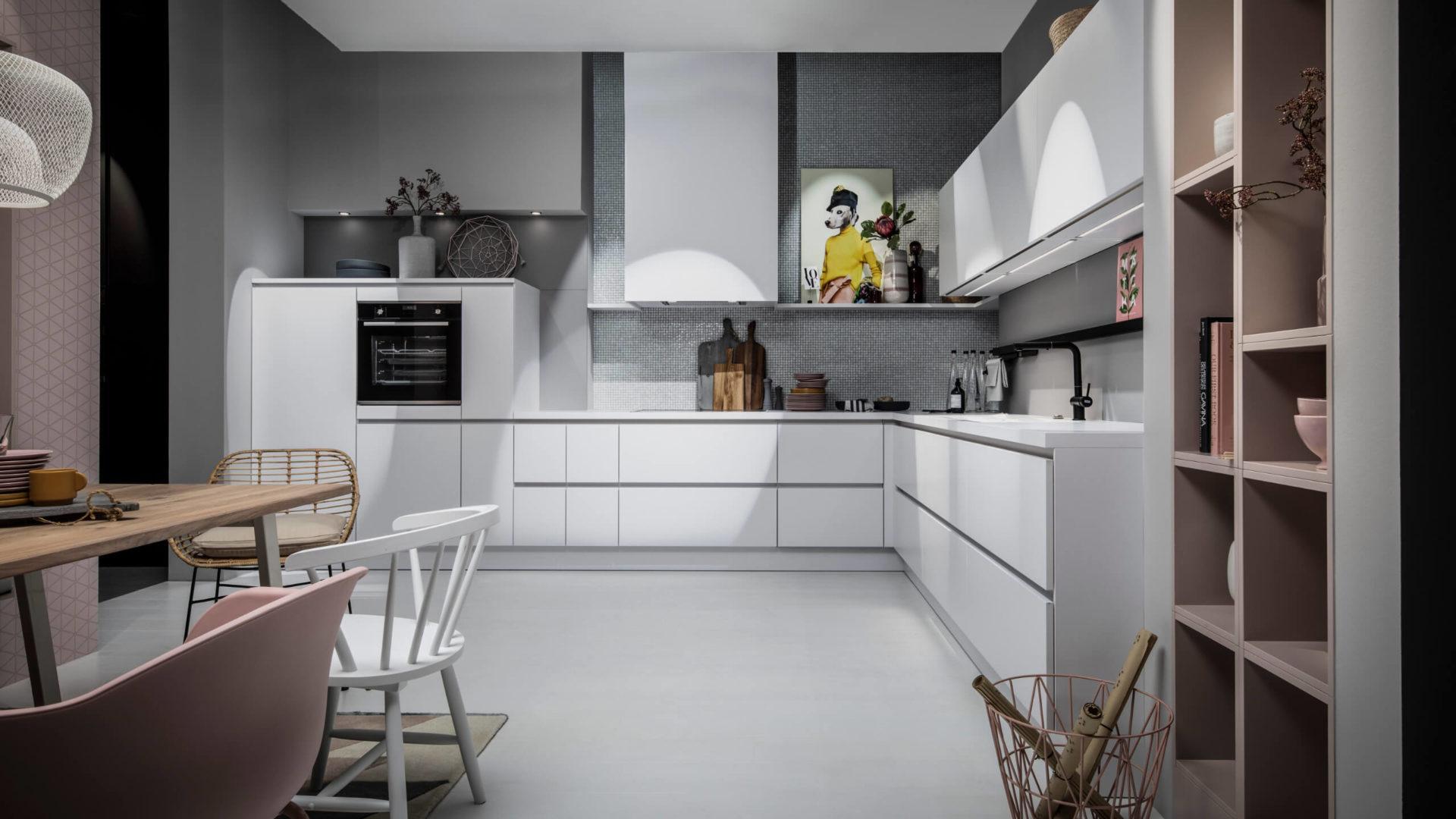 Photo cuisine moderne 5